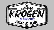 logotyp lomma krogen