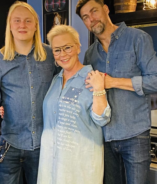 Bild på Familjen Björkman